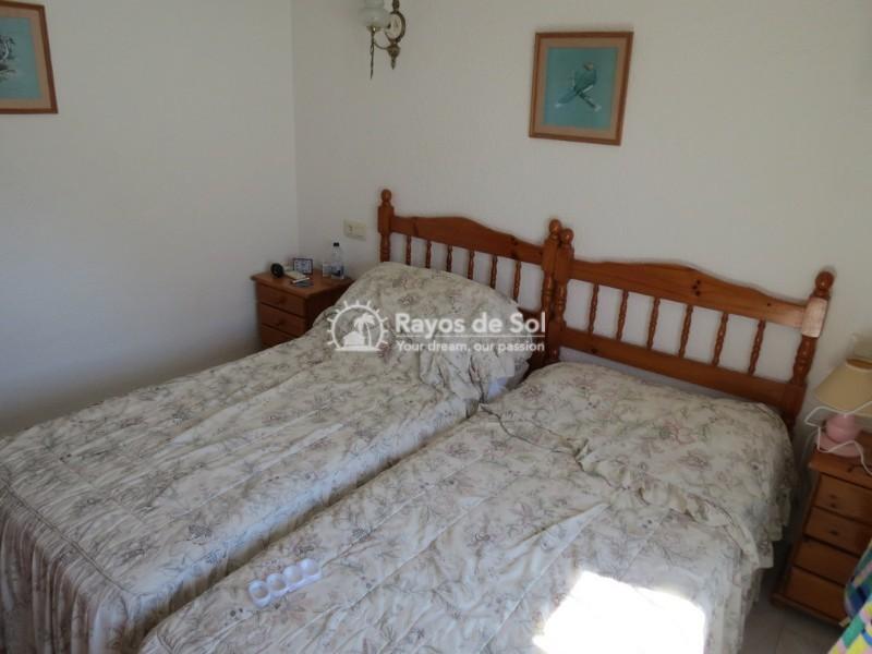 Villa  in Moraira, Costa Blanca (cbde1294x) - 15