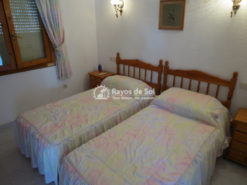 Villa  in Moraira, Costa Blanca (cbde1294x) - 20