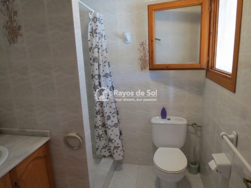 Villa  in Moraira, Costa Blanca (cbde1294x) - 22