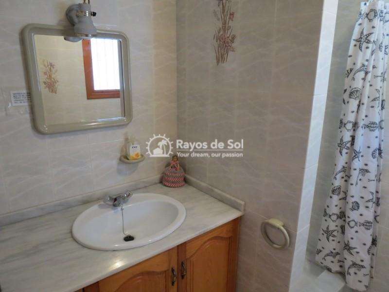 Villa  in Moraira, Costa Blanca (cbde1294x) - 24