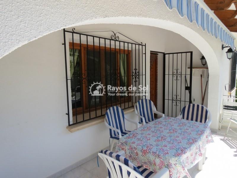 Villa  in Moraira, Costa Blanca (cbde1294x) - 28