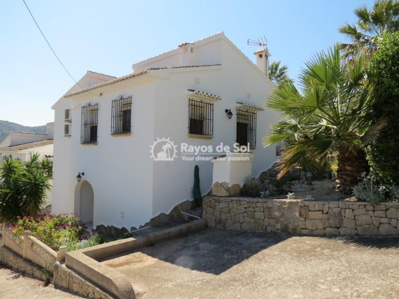 Villa  in Moraira, Costa Blanca (cbde1294x) - 32