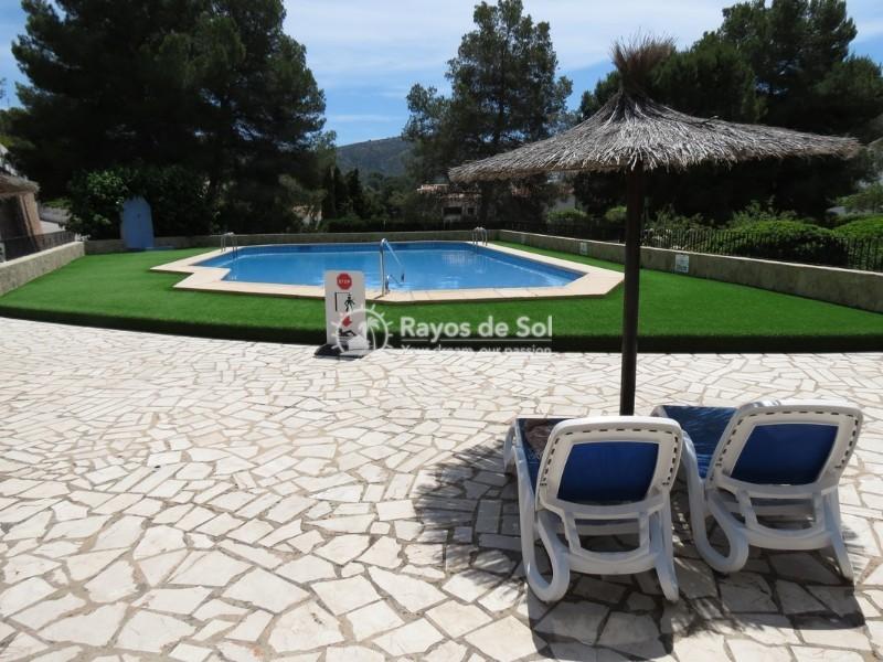 Villa  in Moraira, Costa Blanca (cbde1294x) - 35