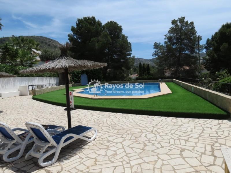 Villa  in Moraira, Costa Blanca (cbde1294x) - 37