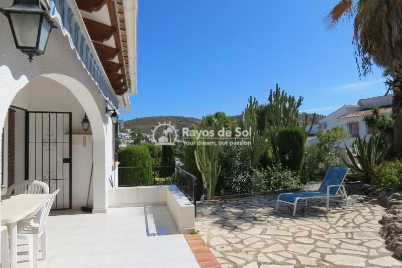 Villa  in Moraira, Costa Blanca (cbde1294x) - 39