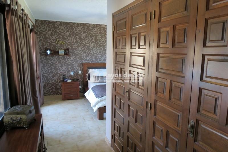 Villa  in Moraira, Costa Blanca (cbde1368x) - 20