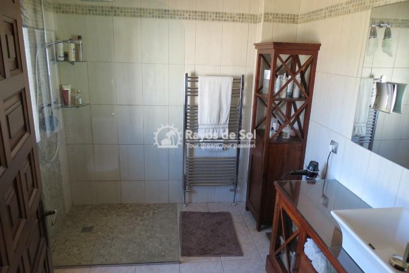 Villa  in Moraira, Costa Blanca (cbde1368x) - 22