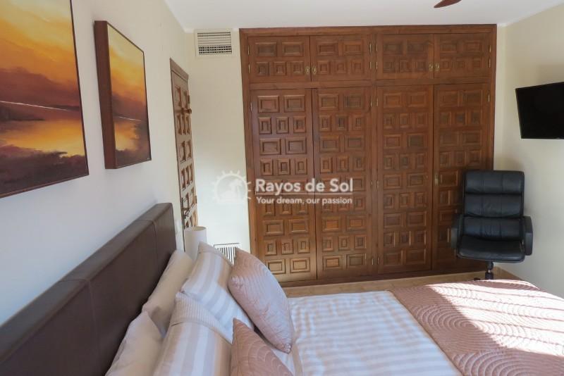 Villa  in Moraira, Costa Blanca (cbde1368x) - 26