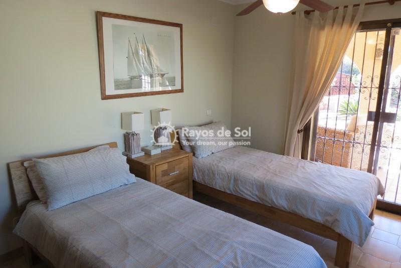 Villa  in Moraira, Costa Blanca (cbde1368x) - 30