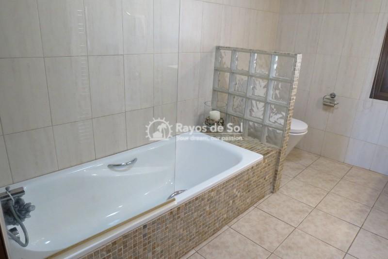 Villa  in Moraira, Costa Blanca (cbde1368x) - 28