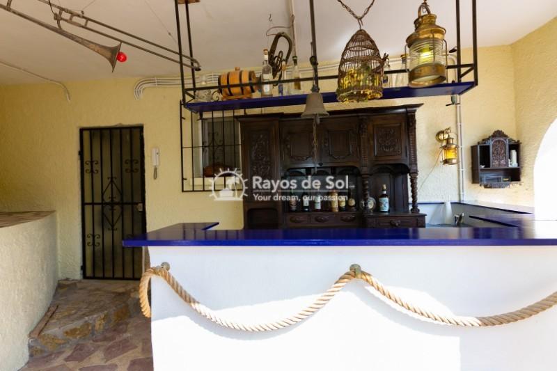 Villa  in Benissa, Costa Blanca (cbde1443x) - 7