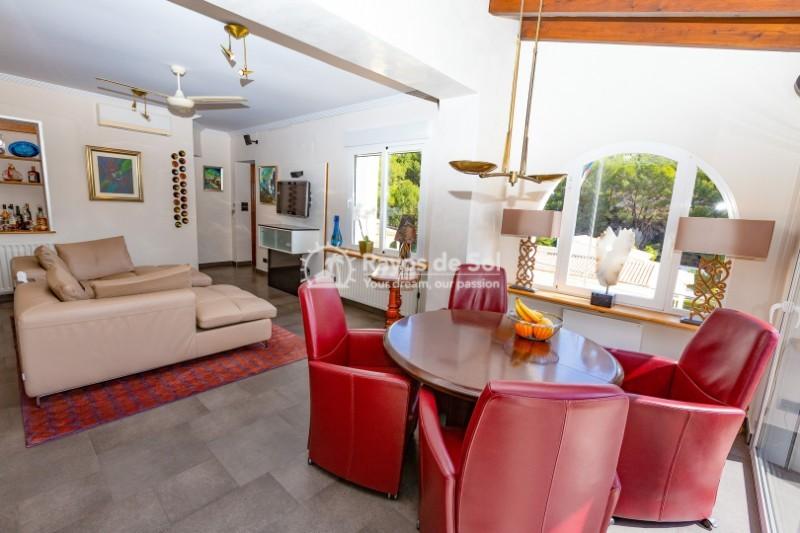 Villa  in Benissa, Costa Blanca (cbde1443x) - 12