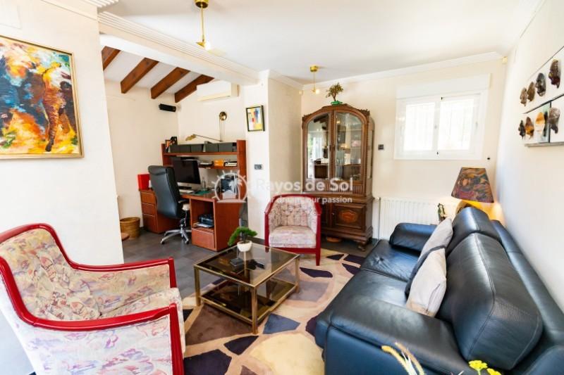 Villa  in Benissa, Costa Blanca (cbde1443x) - 15
