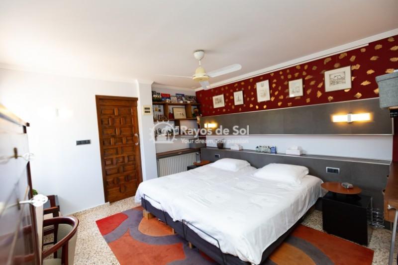 Villa  in Benissa, Costa Blanca (cbde1443x) - 18