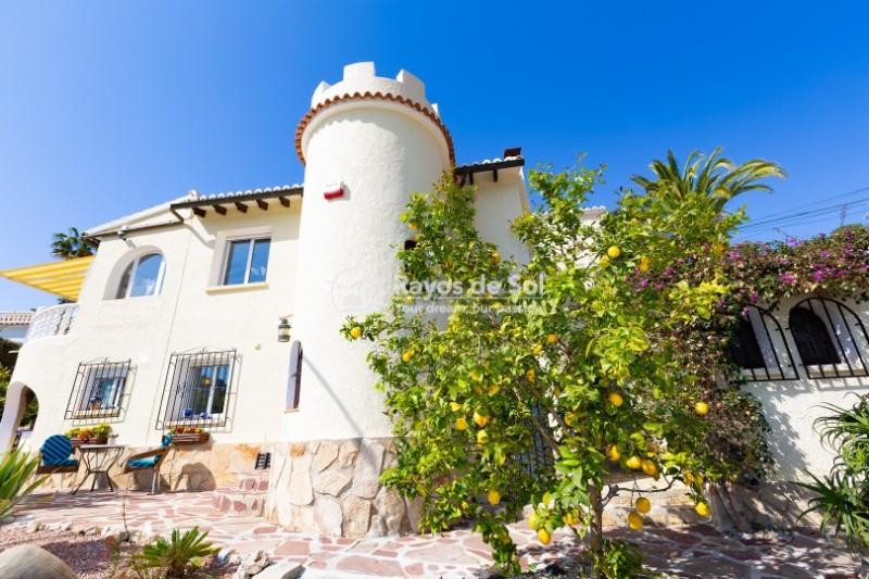 Villa  in Benissa, Costa Blanca (cbde1443x) - 28