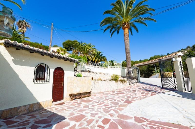 Villa  in Benissa, Costa Blanca (cbde1443x) - 34