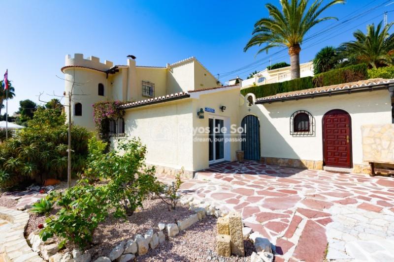 Villa  in Benissa, Costa Blanca (cbde1443x) - 35