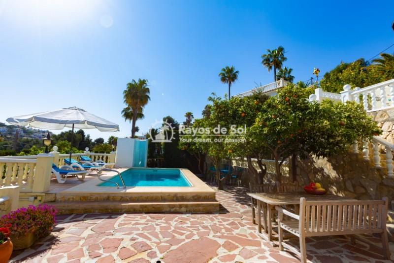 Villa  in Benissa, Costa Blanca (cbde1443x) - 38