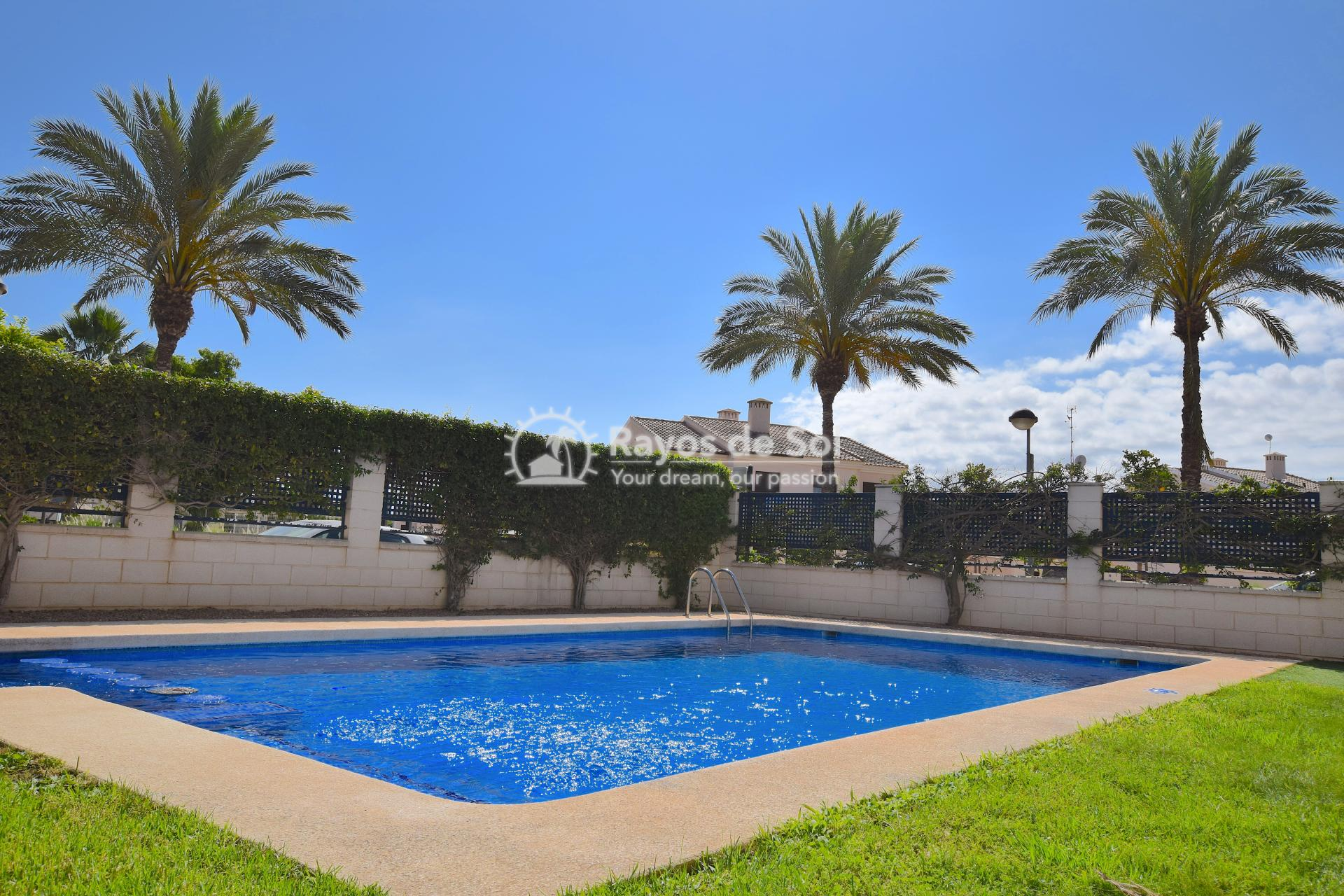 Fully furnished apartment  in San Cayetano, Costa Cálida (SCRE0047) - 18