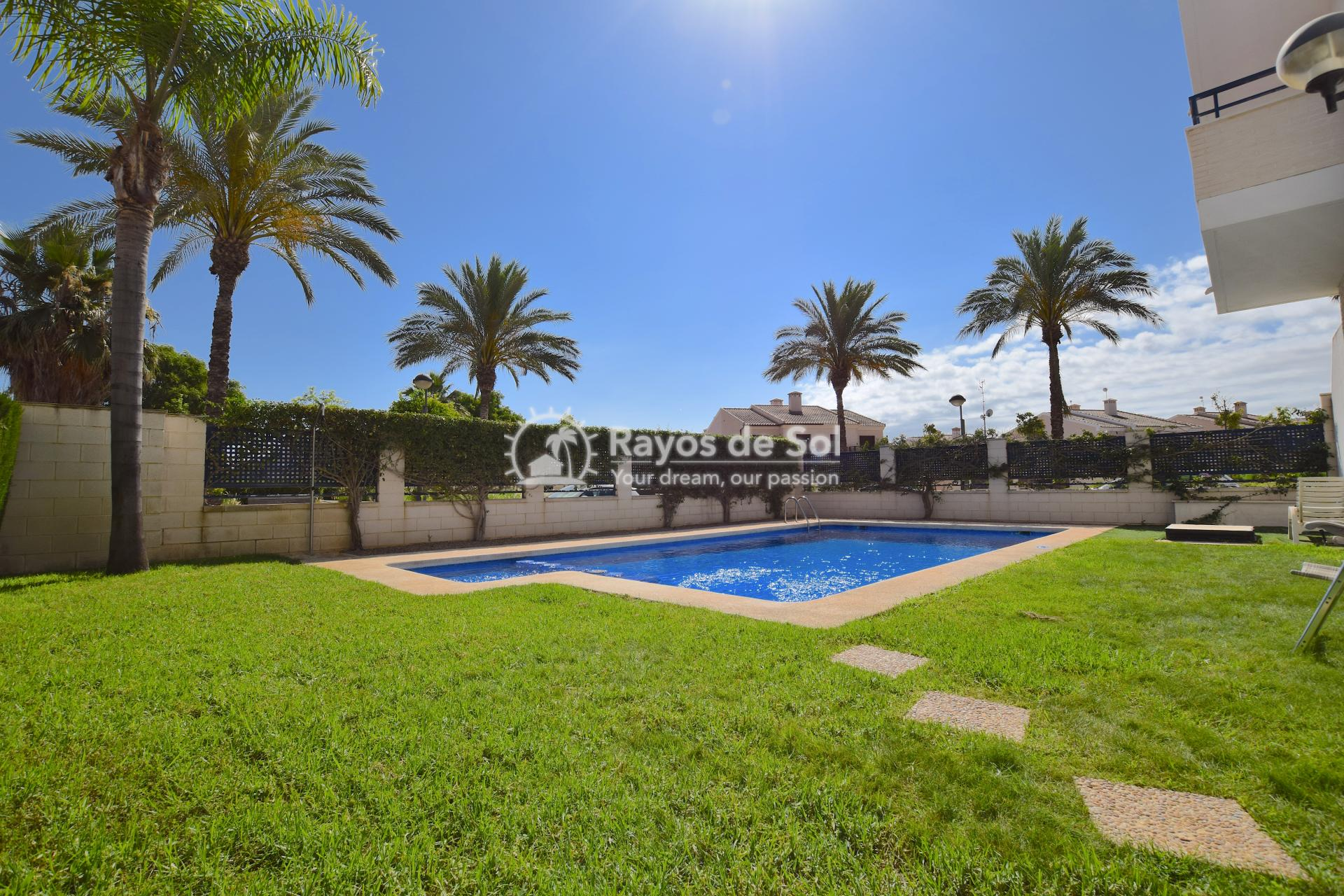 Fully furnished apartment  in San Cayetano, Costa Cálida (SCRE0047) - 17