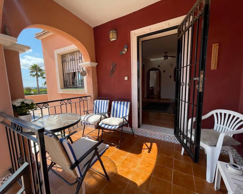 Villa  in Los Montesinos, Costa Blanca (slp2175) - 2