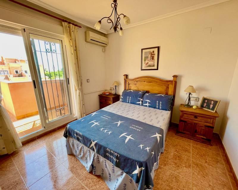 Villa  in Los Montesinos, Costa Blanca (slp2175) - 6