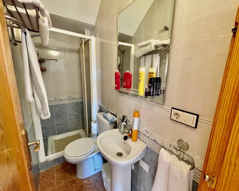 Villa  in Los Montesinos, Costa Blanca (slp2175) - 9