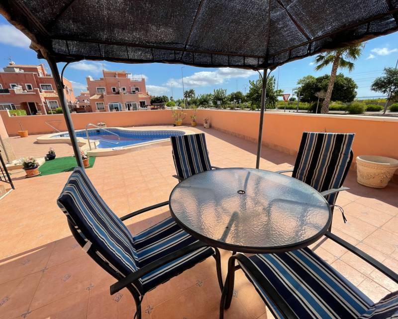 Villa  in Los Montesinos, Costa Blanca (slp2175) - 12