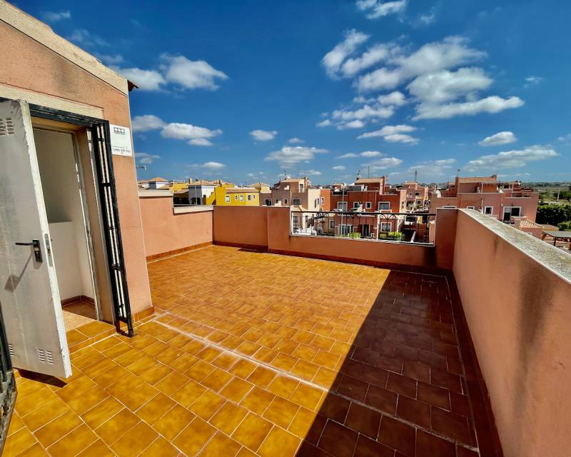 Villa  in Los Montesinos, Costa Blanca (slp2175) - 14
