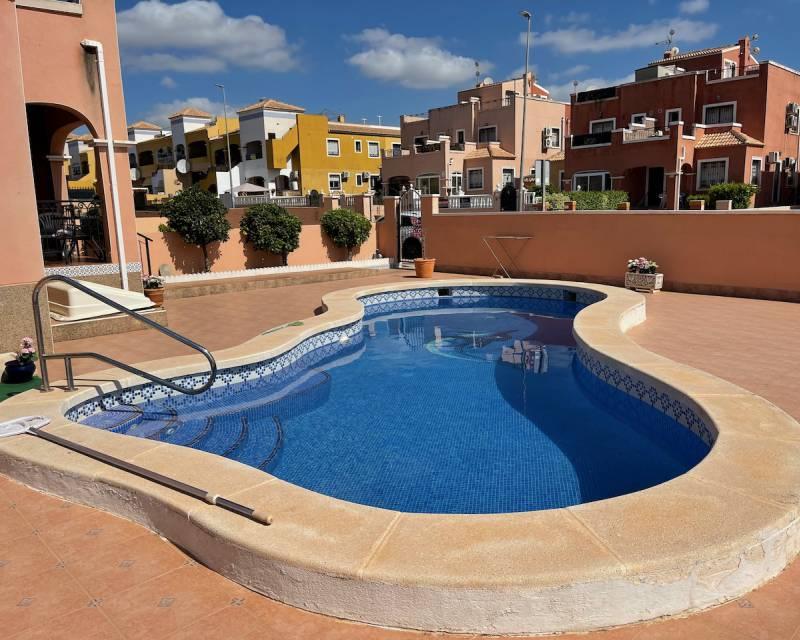 Villa  in Los Montesinos, Costa Blanca (slp2175) - 17