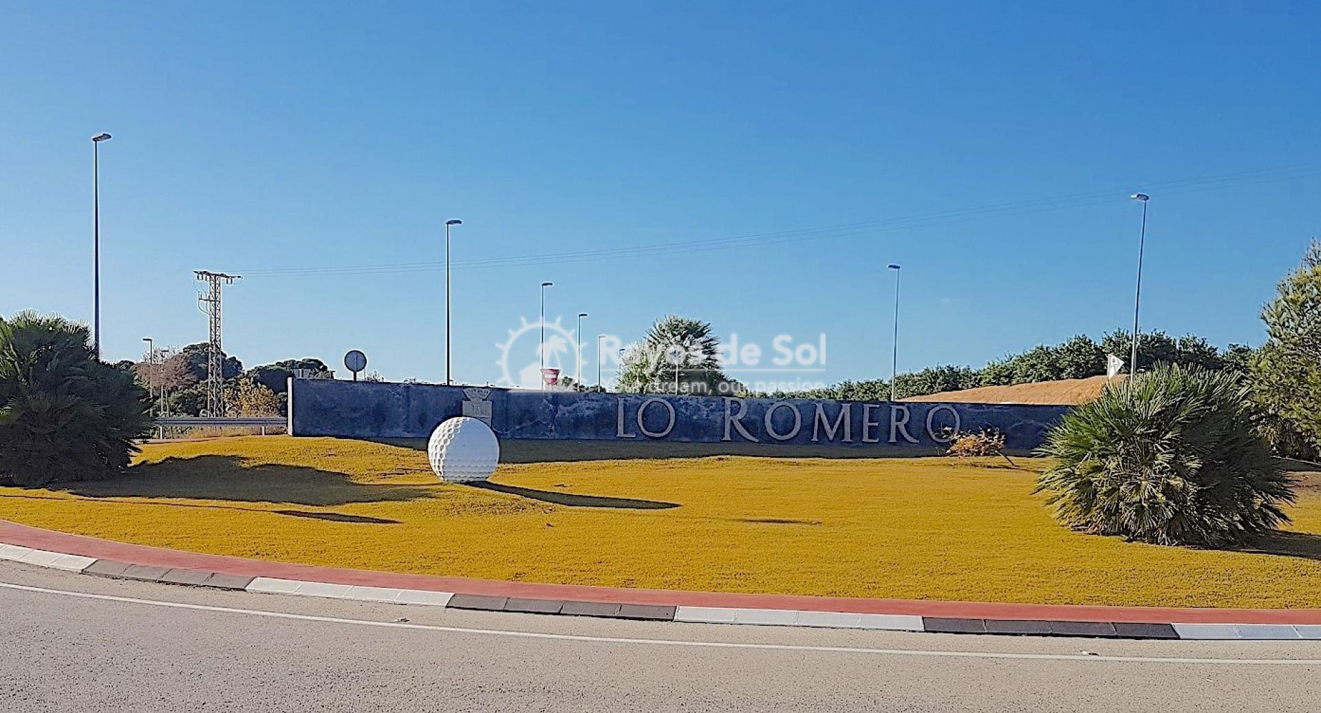 Penthouse  in Lo Romero, Pilar de la Horadada, Costa Blanca (PIRE0001X) - 37