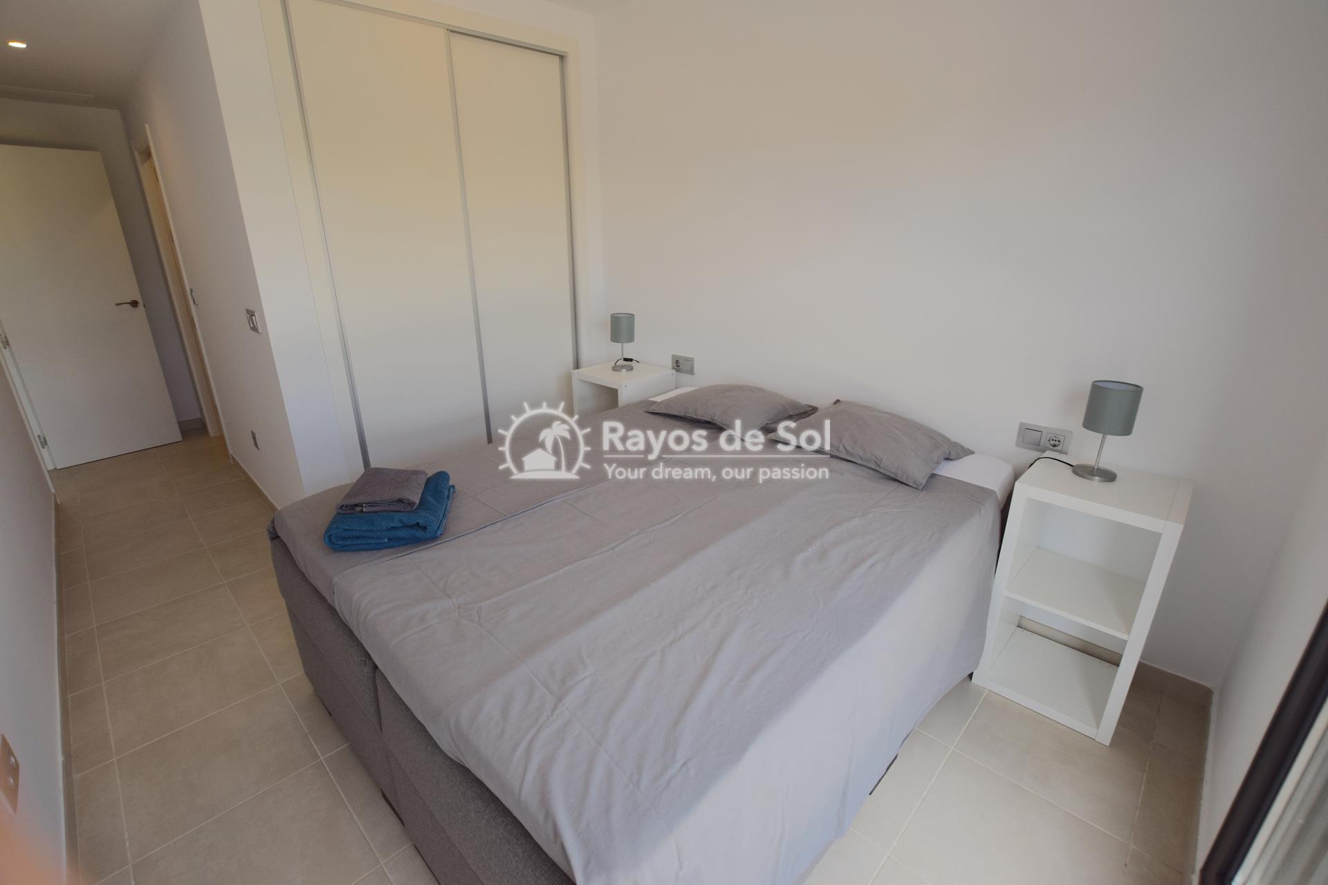 Penthouse  in Lo Romero, Pilar de la Horadada, Costa Blanca (PIRE0001X) - 13