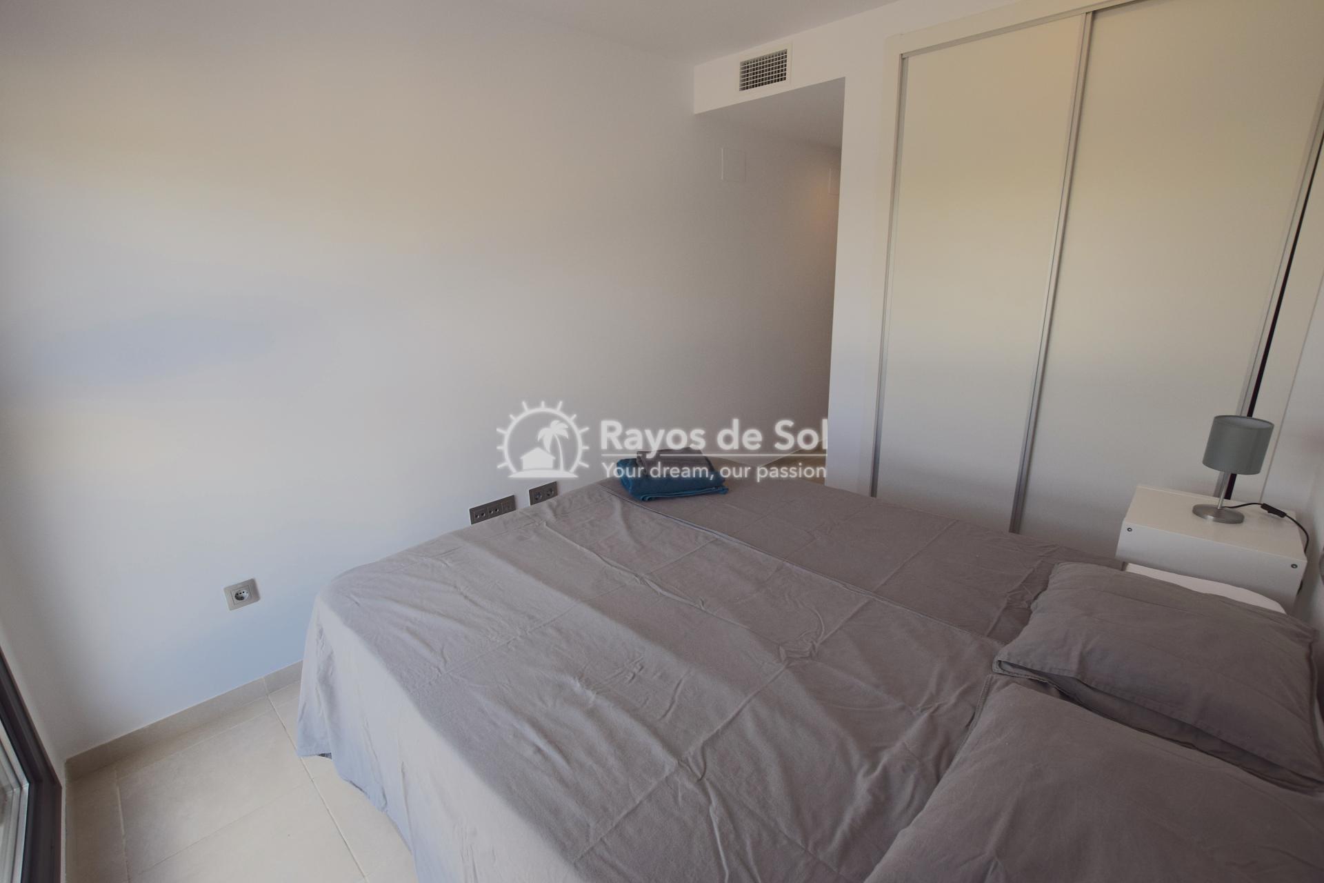 Penthouse  in Lo Romero, Pilar de la Horadada, Costa Blanca (PIRE0001X) - 15