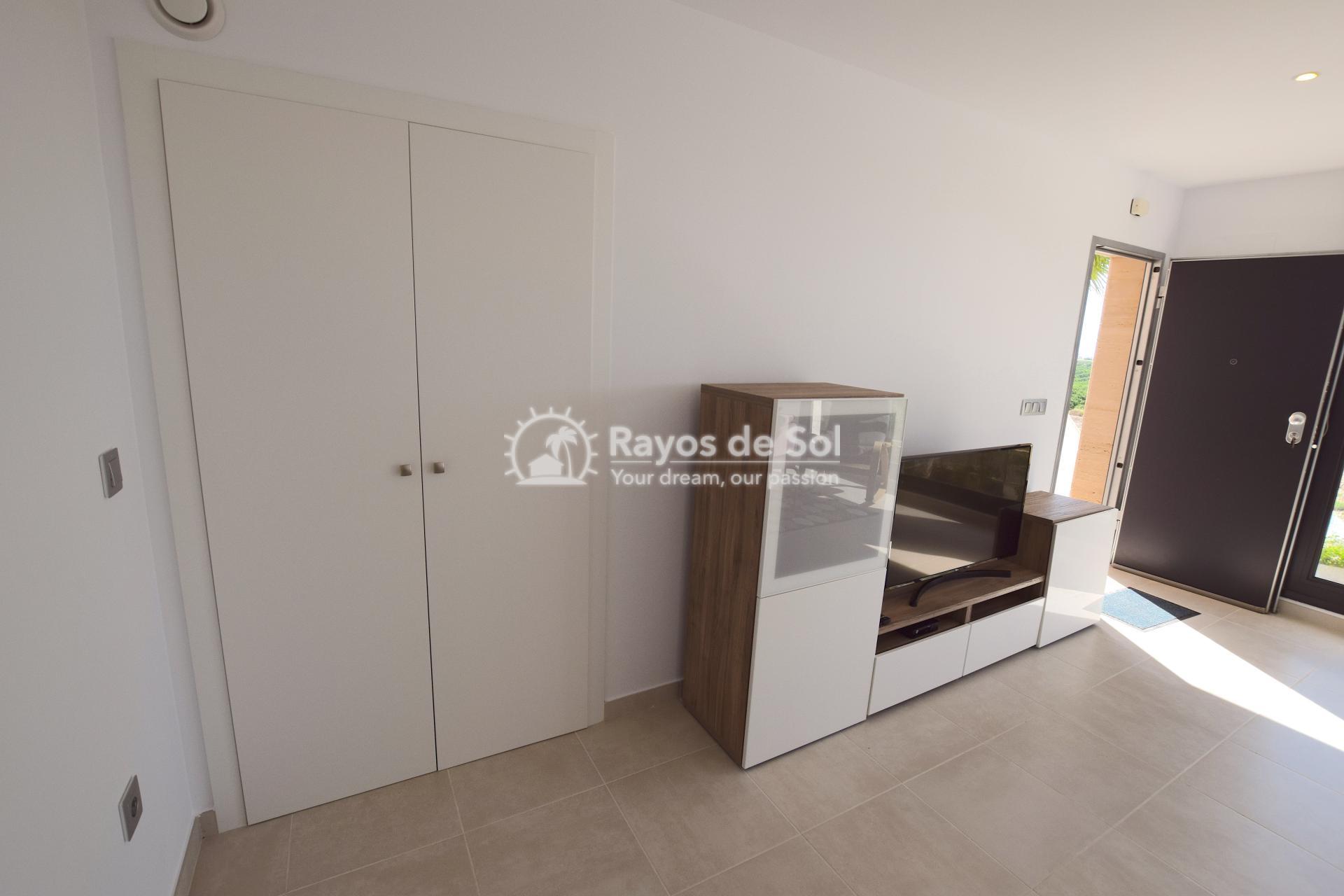 Penthouse  in Lo Romero, Pilar de la Horadada, Costa Blanca (PIRE0001X) - 11