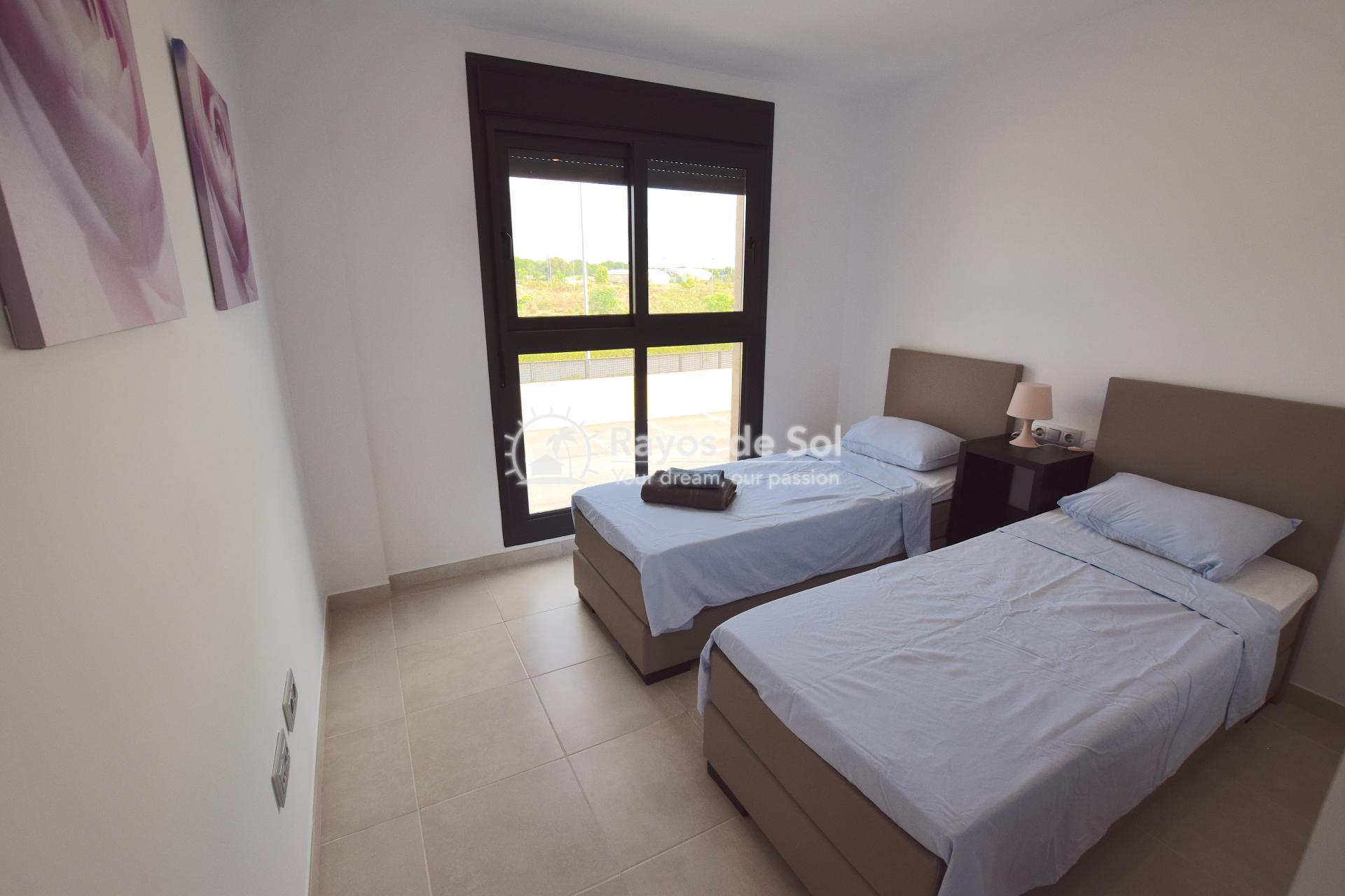 Penthouse  in Lo Romero, Pilar de la Horadada, Costa Blanca (PIRE0001X) - 17