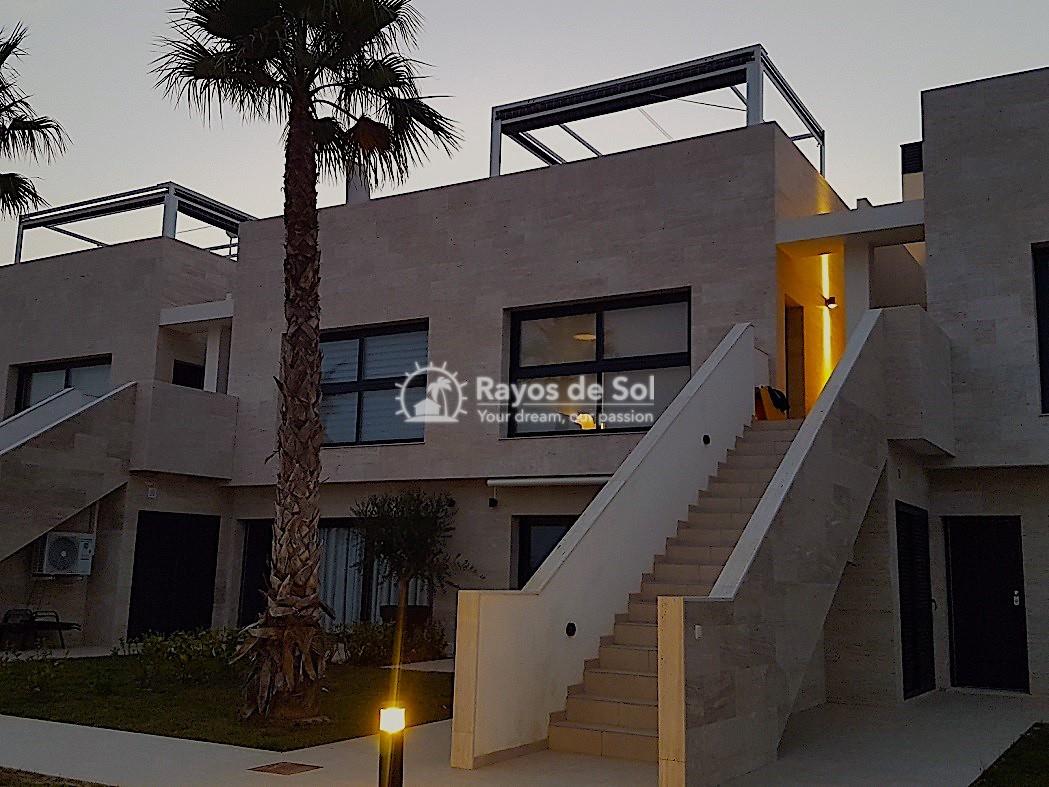 Penthouse  in Lo Romero, Pilar de la Horadada, Costa Blanca (PIRE0001X) - 35