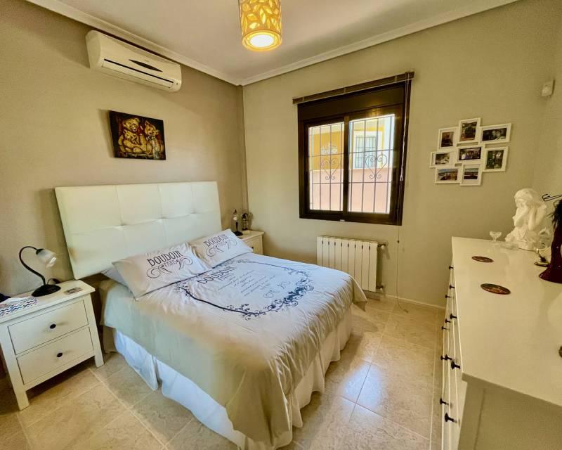 Villa  in Bigastro, Orihuela Costa, Costa Blanca (slp2176) - 7