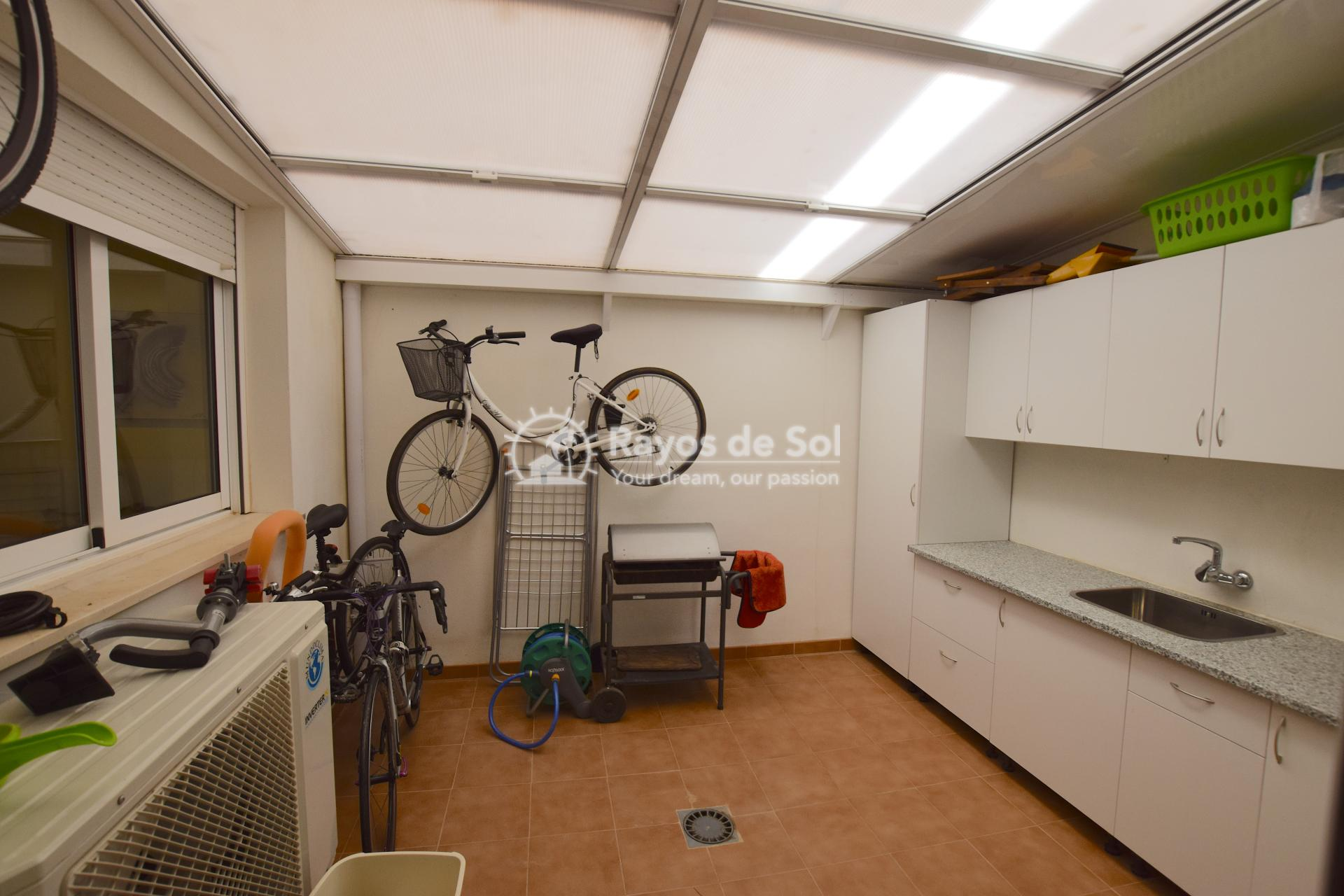 Groundfloor apartment  in San Cayetano, Costa Cálida (SCRE0048X) - 7