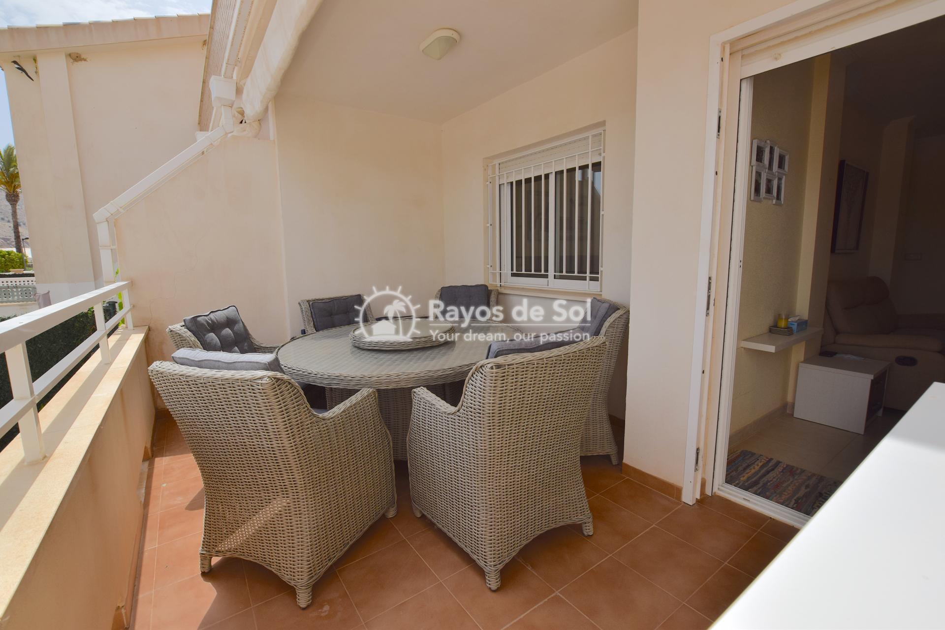 Groundfloor apartment  in San Cayetano, Costa Cálida (SCRE0048X) - 17