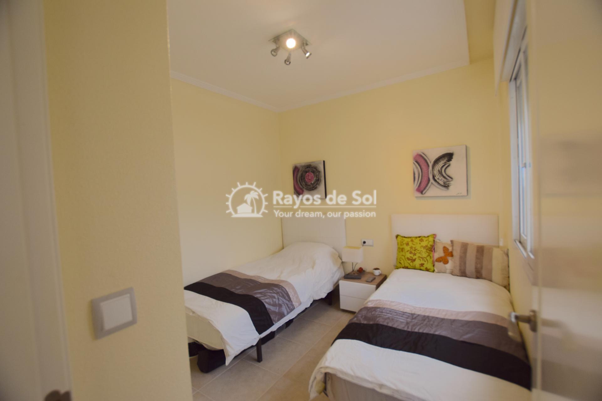 Groundfloor apartment  in San Cayetano, Costa Cálida (SCRE0048X) - 13