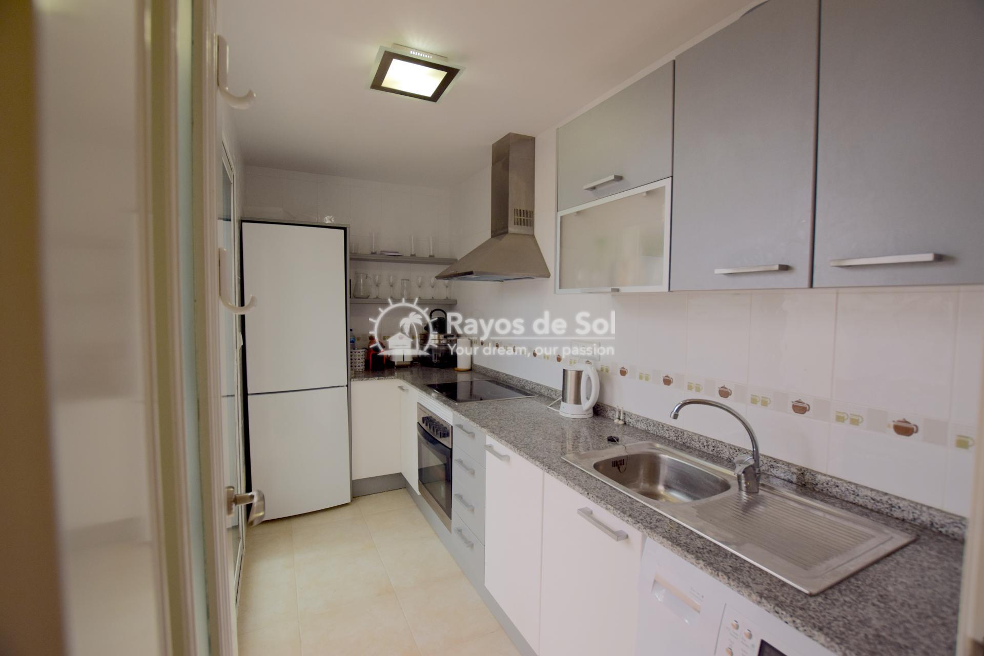 Groundfloor apartment  in San Cayetano, Costa Cálida (SCRE0048X) - 5