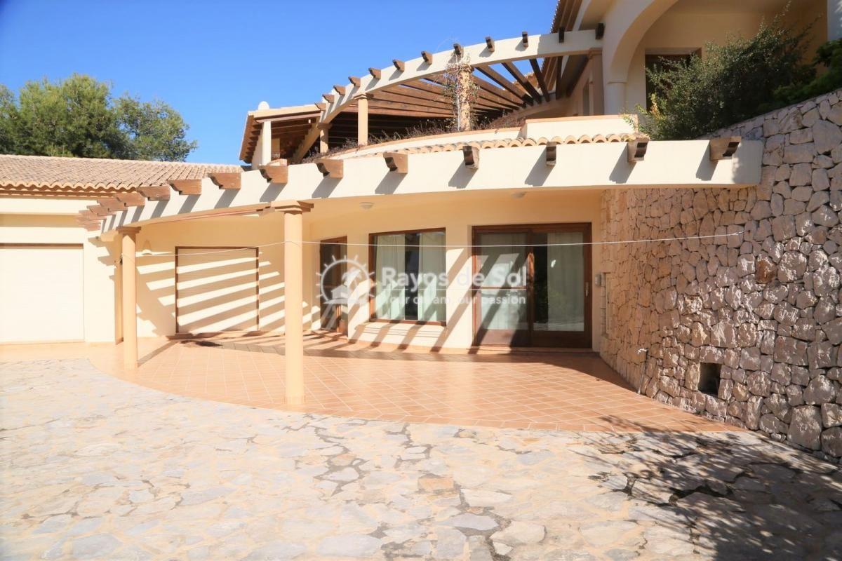 Villa  in Calpe, Costa Blanca North (3128) - 6