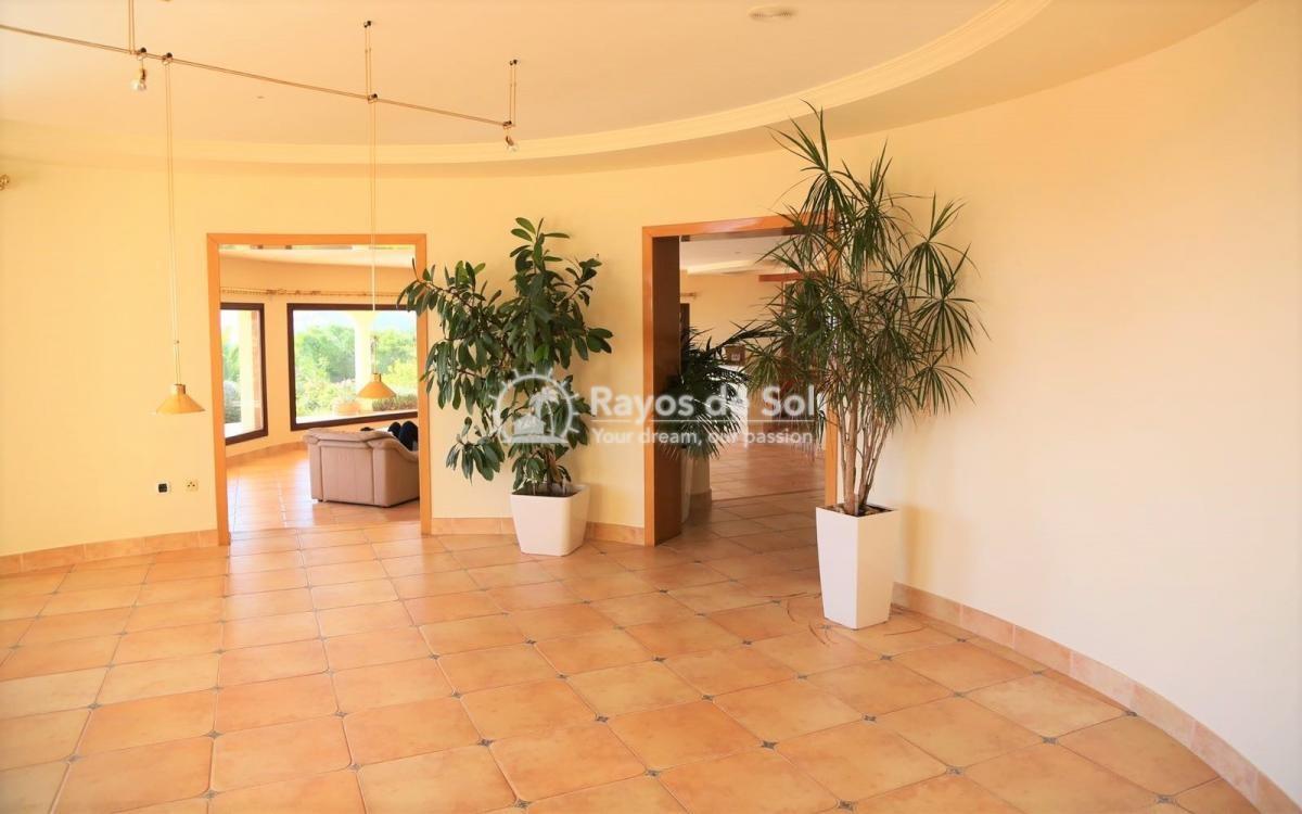 Villa  in Calpe, Costa Blanca North (3128) - 10