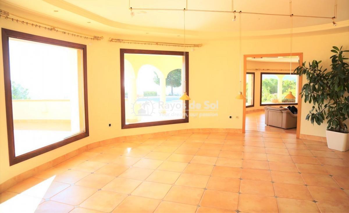 Villa  in Calpe, Costa Blanca North (3128) - 8
