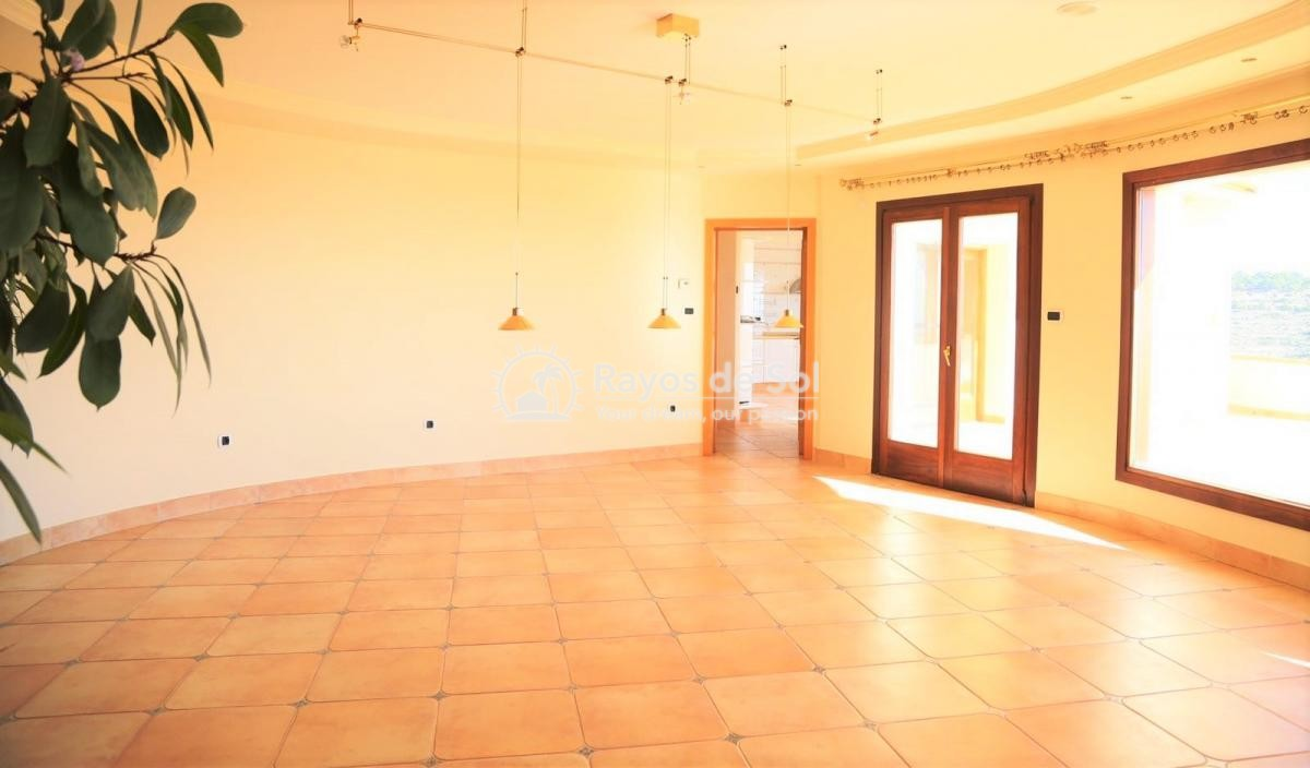 Villa  in Calpe, Costa Blanca North (3128) - 9