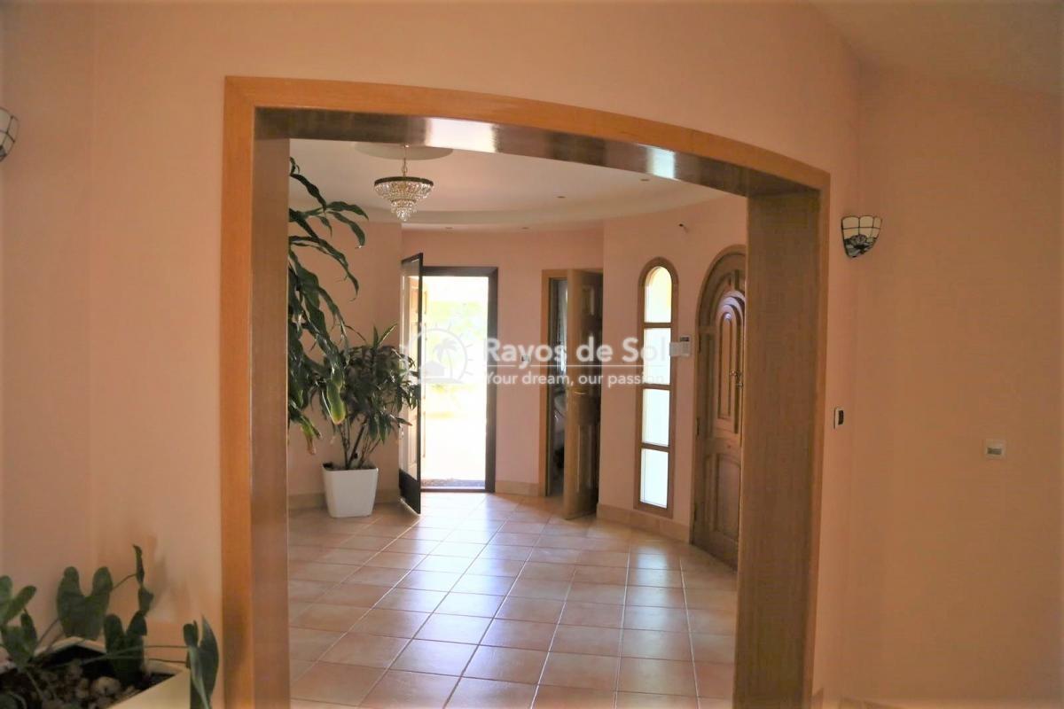 Villa  in Calpe, Costa Blanca North (3128) - 12