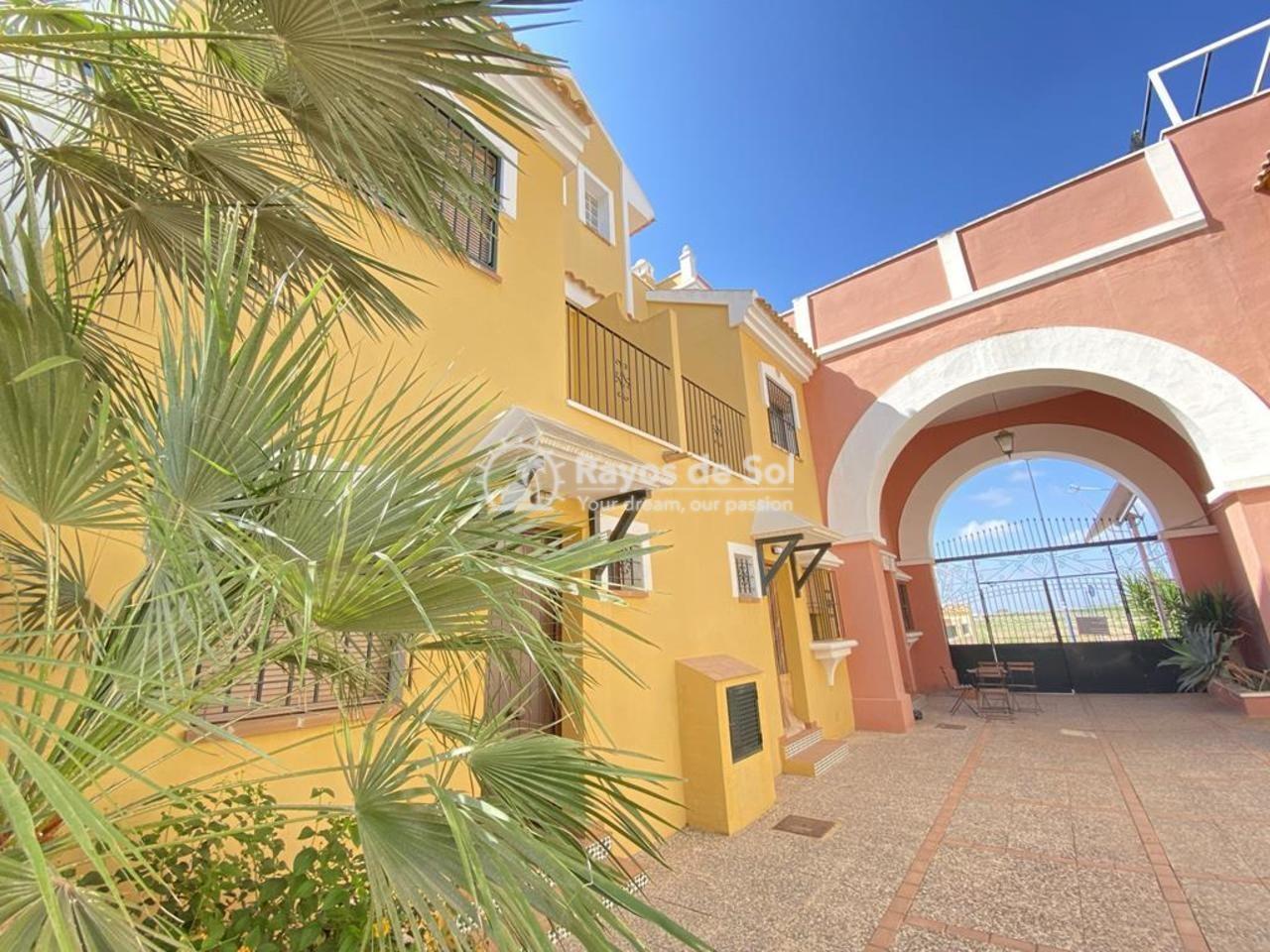 House  in Roda, Los Alcazares, Costa Cálida (599021) - 1