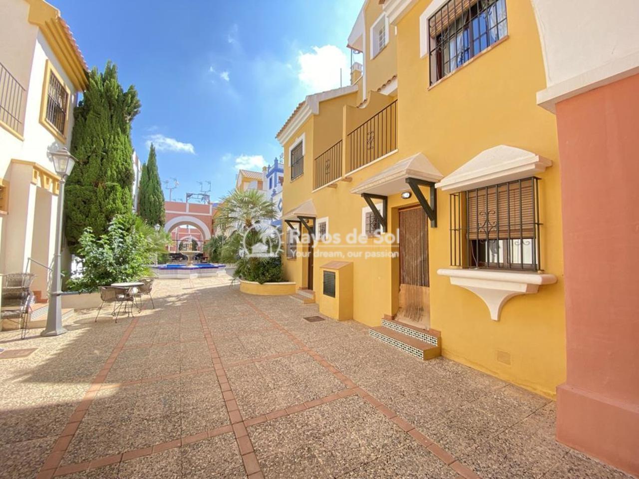 House  in Roda, Los Alcazares, Costa Cálida (599021) - 3
