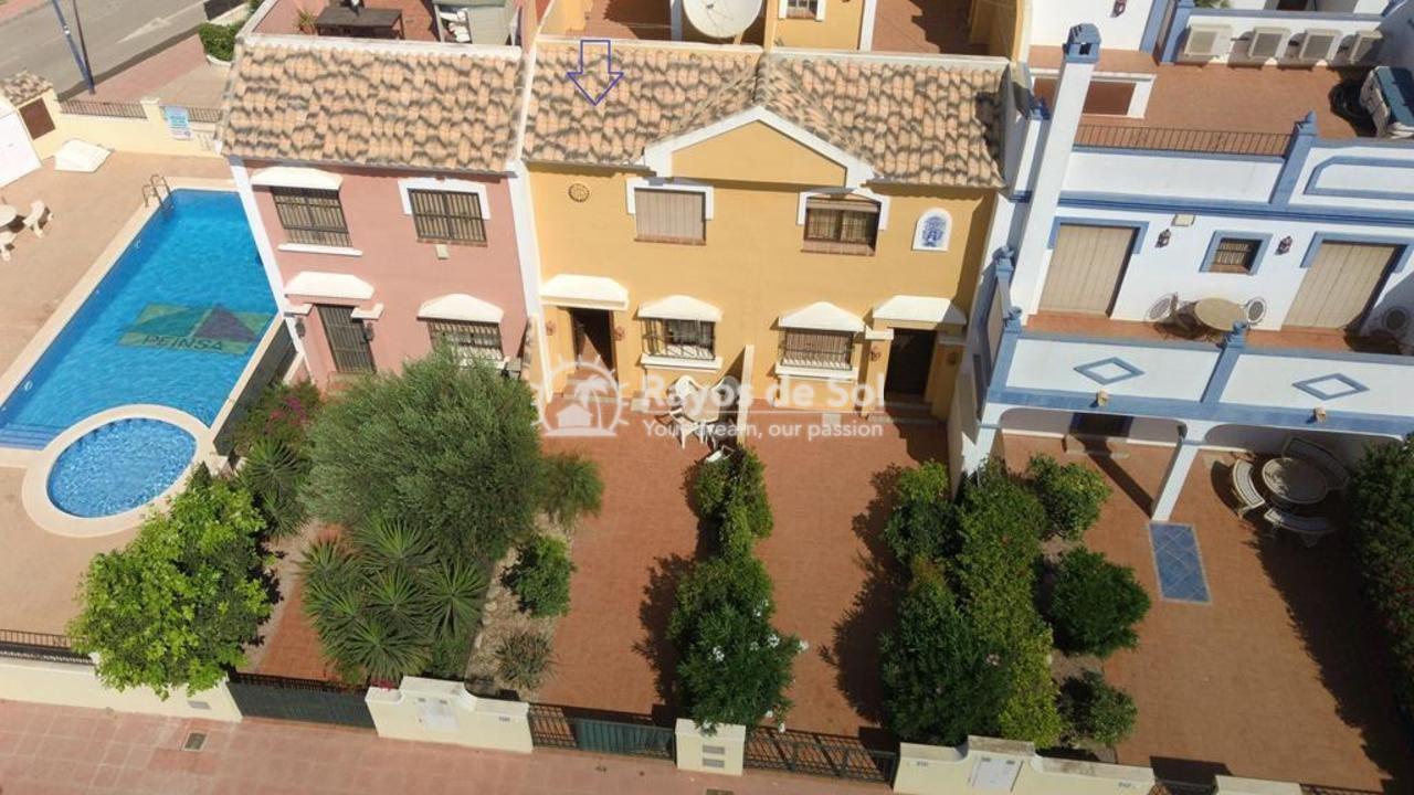 House  in Roda, Los Alcazares, Costa Cálida (599021) - 2