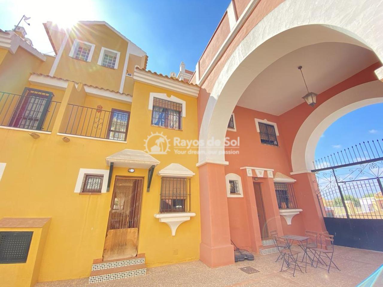 House  in Roda, Los Alcazares, Costa Cálida (599021) - 4